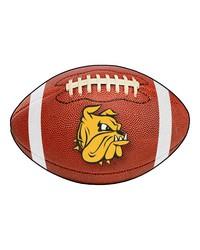 MinnesotaDuluth Football Rug 22x35 by