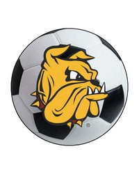 MinnesotaDuluth Soccer Ball  by