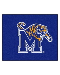 Memphis Tailgater Rug 60x72 by