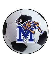Memphis Soccer Ball  by