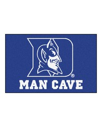 Duke Man Cave Starter Rug 19x30 by