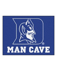 Duke Man Cave AllStar Mat 34x45 by
