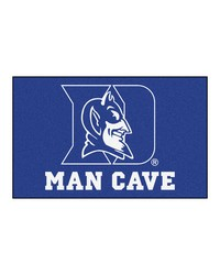 Duke Man Cave UltiMat Rug 60x96 by