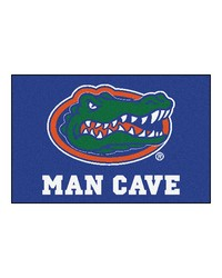 Florida Man Cave Starter Rug 19x30 by