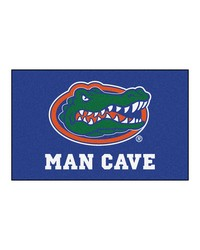 Florida Man Cave UltiMat Rug 60x96 by