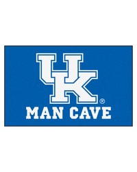Kentucky Man Cave UltiMat Rug 60x96 by