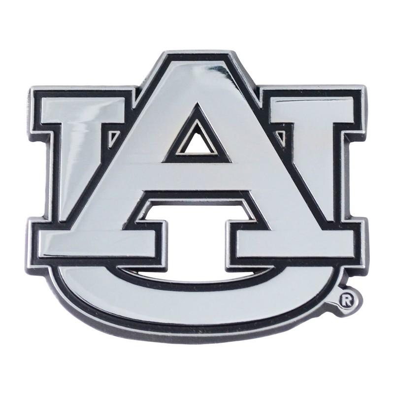 Amazon.com: Auburn Tigers Logo I Embroidered Iron Patches: Sports ...