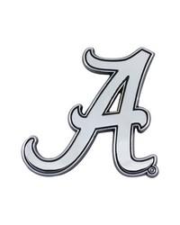 Alabama Emblem 3x3.2  by