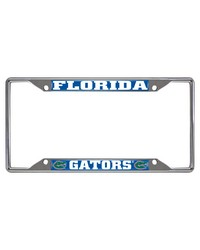 Florida License Plate Frame 6.25x12.25 by