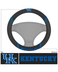 Kentucky Steering Wheel Cover 15x15 by