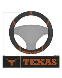 Texas Steering Wheel Cover 15x15 by