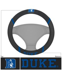 Duke Steering Wheel Cover 15x15 by