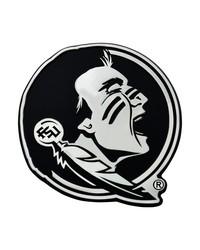 Florida State Emblem 3x3.2  by