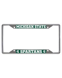 Michigan State License Plate Frame 6.25x12.25 by
