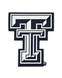 Texas Tech Emblem 2.7x3.2  by