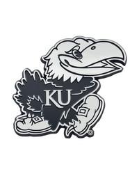 Kansas Emblem 2.8x3.2 by
