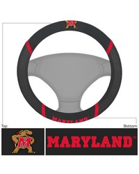 Maryland Steering Wheel Cover 15x15 by