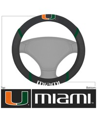 Miami Steering Wheel Cover 15x15 by