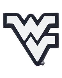 West Virginia Emblem 3x3.2  by