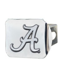 Alabama Hitch Cover 4 1 2x3 3 8 by