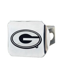 Georgia Hitch Cover 4 1 2x3 3 8 by