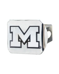 Michigan Hitch Cover 4 1 2x3 3 8 by