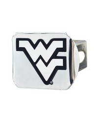 West Virginia Hitch Cover 4 1 2x3 3 8 by