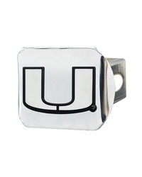 Miami Hitch Cover 4 1 2x3 3 8 by