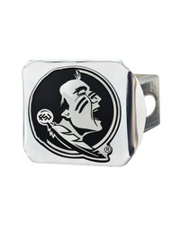 Florida State Hitch Cover 4 1 2x3 3 8 by