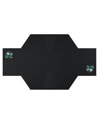 Notre Dame Motorcycle Mat 82.5 L x 42 W by