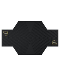 West Virginia Motorcycle Mat 82.5 L x 42 W by