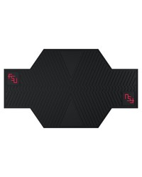 Florida State Motorcycle Mat 82.5 L x 42 W by