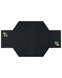 Kansas Motorcycle Mat 82.5 L x 42 W by