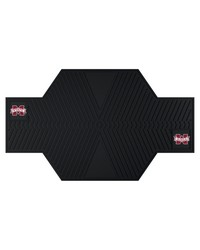 Mississippi State Motorcycle Mat 82.5 L x 42 W by