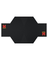 Maryland Motorcycle Mat 82.5 L x 42 W by