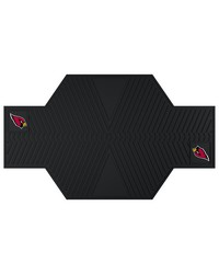 NFL Arizona Cardinals Motorcycle Mat 82.5 L x 42 W by