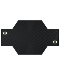 NFL Green Bay Packers Motorcycle Mat 82.5 L x 42 W by
