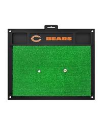 NFL Chicago Bears Golf Hitting Mat 20 x 17 by