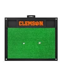 Clemson Golf Hitting Mat 20 x 17 by