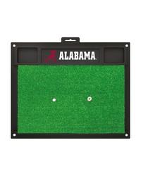 Alabama Golf Hitting Mat 20 x 17 by