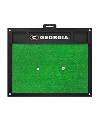 Georgia Golf Hitting Mat 20 x 17 by