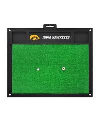 Iowa Golf Hitting Mat 20 x 17 by