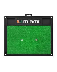 Miami Golf Hitting Mat 20 x 17 by