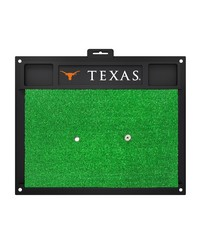 Texas Golf Hitting Mat 20 x 17 by