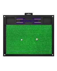 Washington  Golf Hitting Mat 20 x 17 by