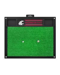 Washington State Golf Hitting Mat 20 x 17 by