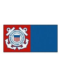 Coast Guard Carpet Tiles 18x18 by