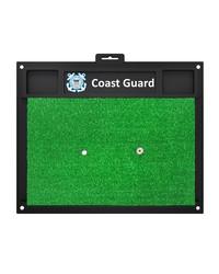 Coast Guard Golf Hitting Mat 20x17 by