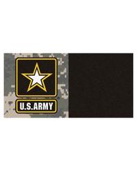 Army Carpet Tiles 18x18 by