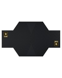 Army Motorcycle Mat 82.5 L x 42 W by